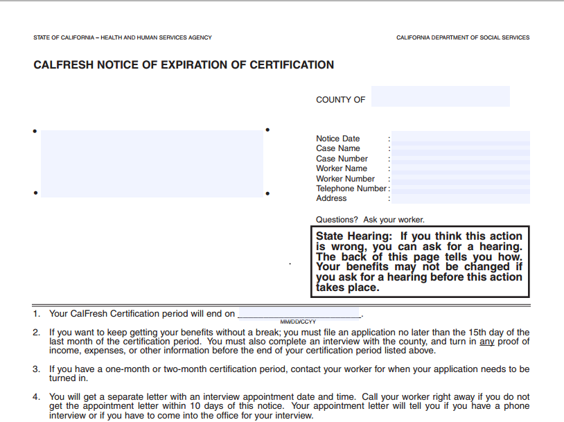 Ca-cal-fresh expiration letter.png